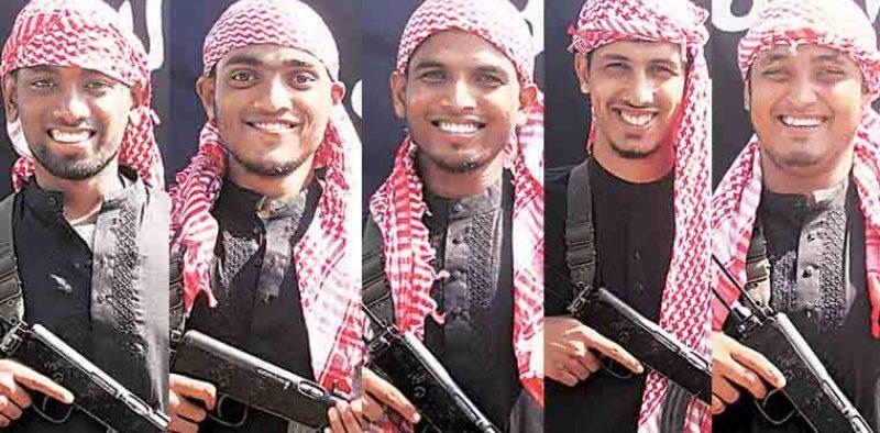 Islamic Terrorism Is Rampant in Bangladesh ICBPS Kaveh Taheri