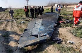 Ukrainian plane crash the anatomy of a coverup Kaveh Taheri ICBPS Jerusalem Post Kamran Ayazi