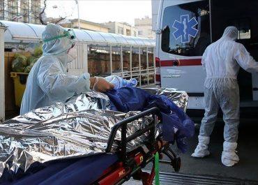 Leaked Data from Iran Reveals Massive Coronavirus Coverup