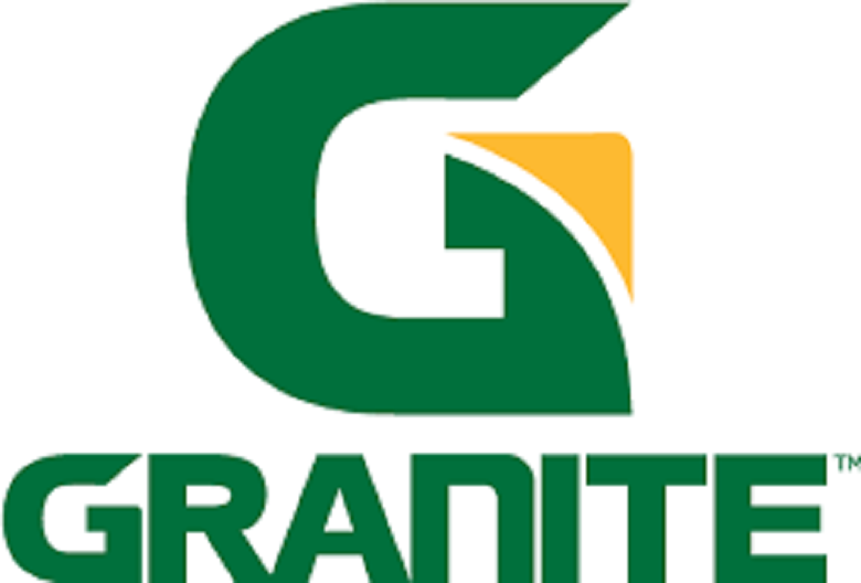 Granite Announces New York Stock Exchange Listing Extension