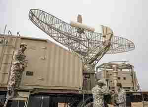 U.S. Navy IRGC ICBPS MORNING BRIEF Iran Shows Off New Domestic Radar Systems ICBPS