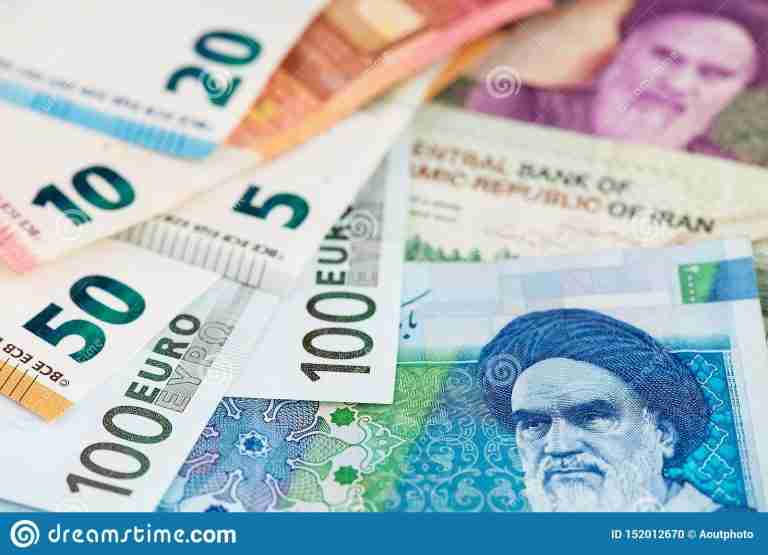 ICBPS Economy News Iranian Rial Again Hits Record Low Amid Tensions With U.S. ICBPS Sanctions inflation Iran