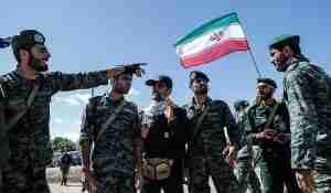 Iran military exercise Iran Defense Systems Iran Army IRGC Destroy Targets During Joint Dummy Drills ICBPS