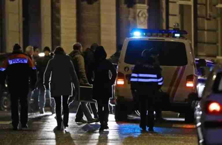 ICBPS MORNING BRIEF Iran Terrorist Acts Iranian diplomat warned of retaliation over Belgian bomb plot trial document ICBPS