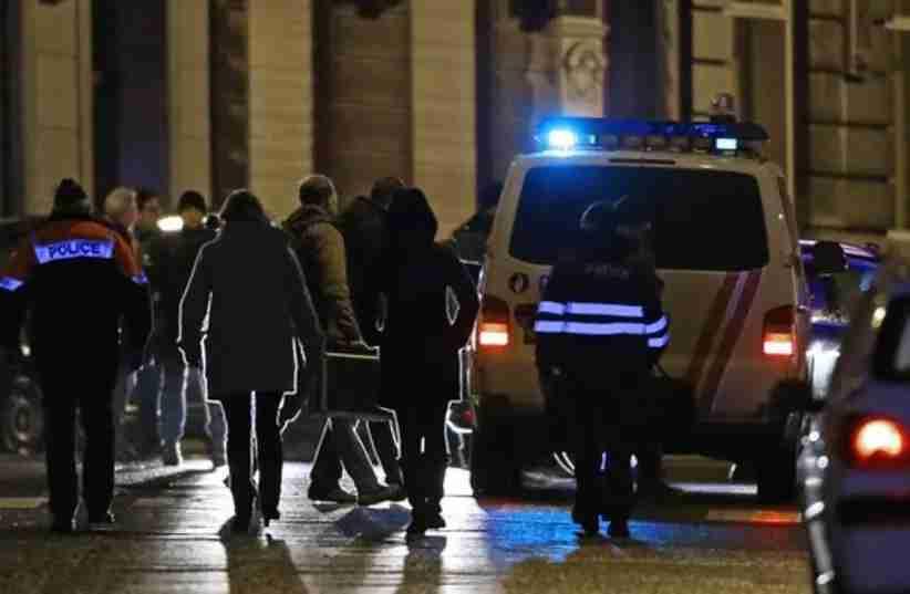 Iranian Diplomat Warned Of Retaliation Over Belgian Bomb Plot Trial
