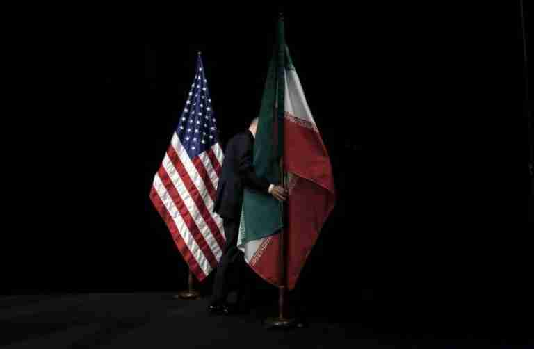 Tensions between Washington and Tehran Iran's oil exports U.S. expected to impose new sanctions on Irans financial sector Reuters ICBPS