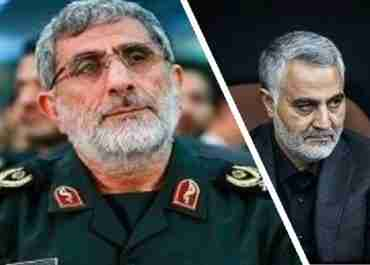 What Happened To IRI Hegemony After A Year Without Soleimani?